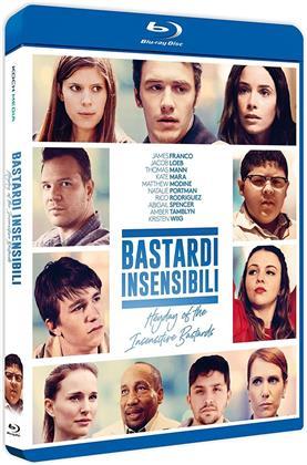 Bastardi insensibili (2015)