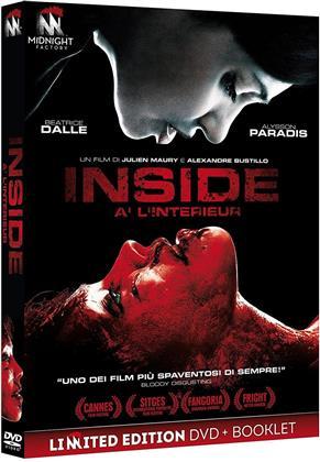Inside - À l'intérieur (2007) (Limited Edition)
