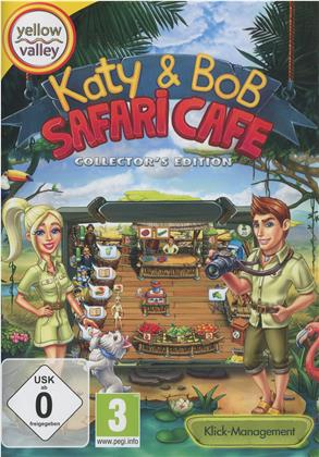 Katy & Bob 2 - Safari Cafe
