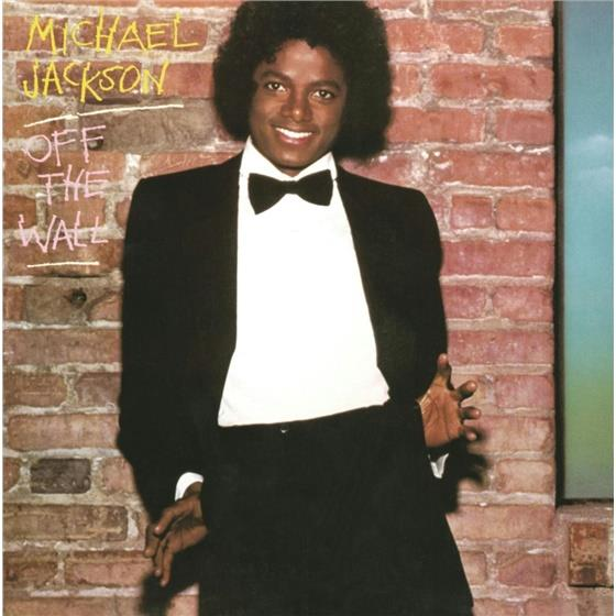 Michael Jackson - Off The Wall (2018 Reissue)