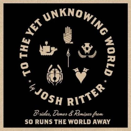 Josh Ritter - So Runs The World Away (Slipsleave Packaging, Extended Edition)