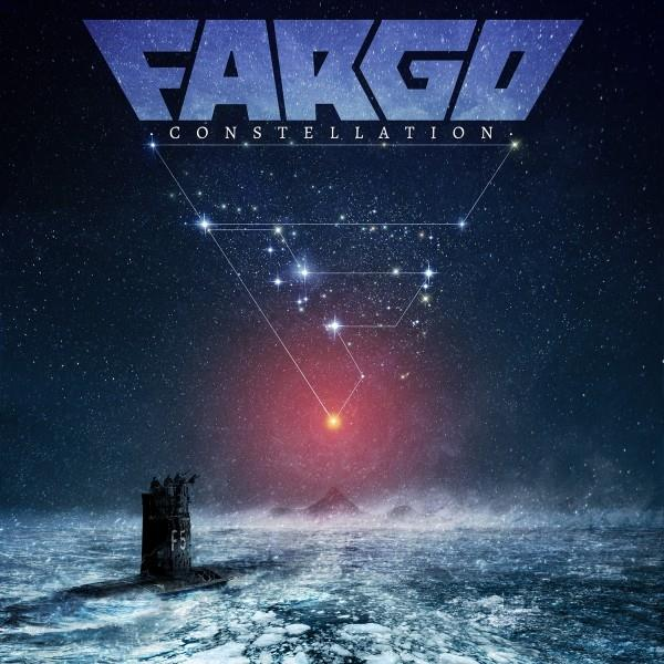Fargo - Constellation (Colored, LP)