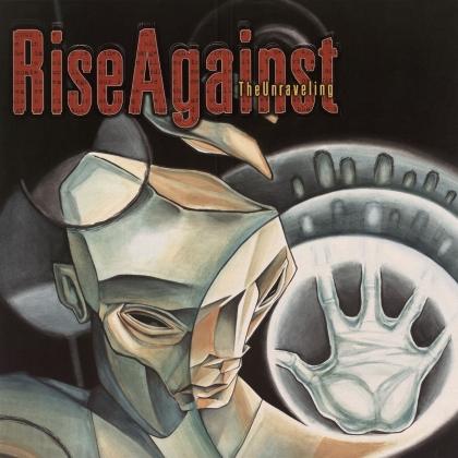 Rise Against - Unraveling (2018 Reissue, LP)