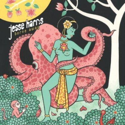 Jesse Harris - Borne Away