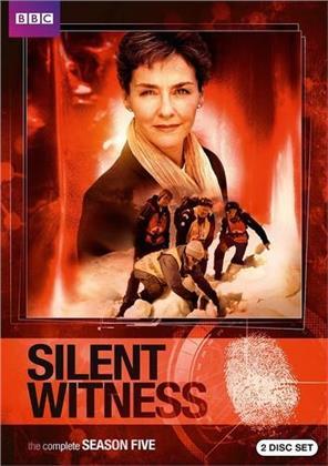 Silent Witness - Season 5 (BBC, 2 DVDs)
