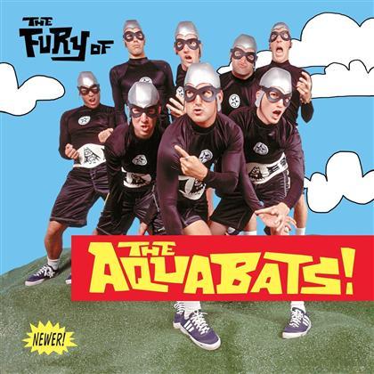 Aquabats - Fury Of The Aquabats (2018 Reissue, Colored)