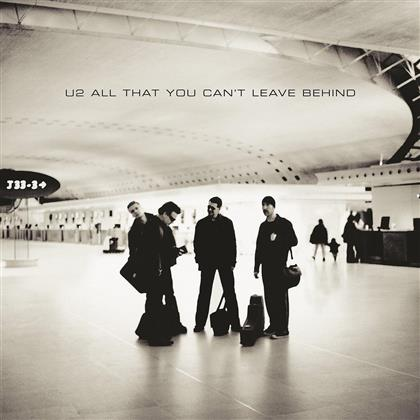 U2 - All That You Can't Leave Behind (2018 Reissue, LP)