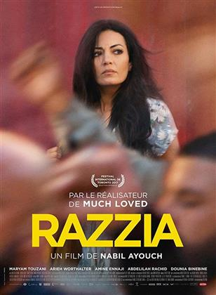 Razzia (2017)