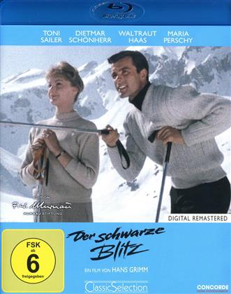 Der schwarze Blitz (1958) (Classic Selection, Remastered)