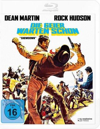 Die Geier warten schon (1973)