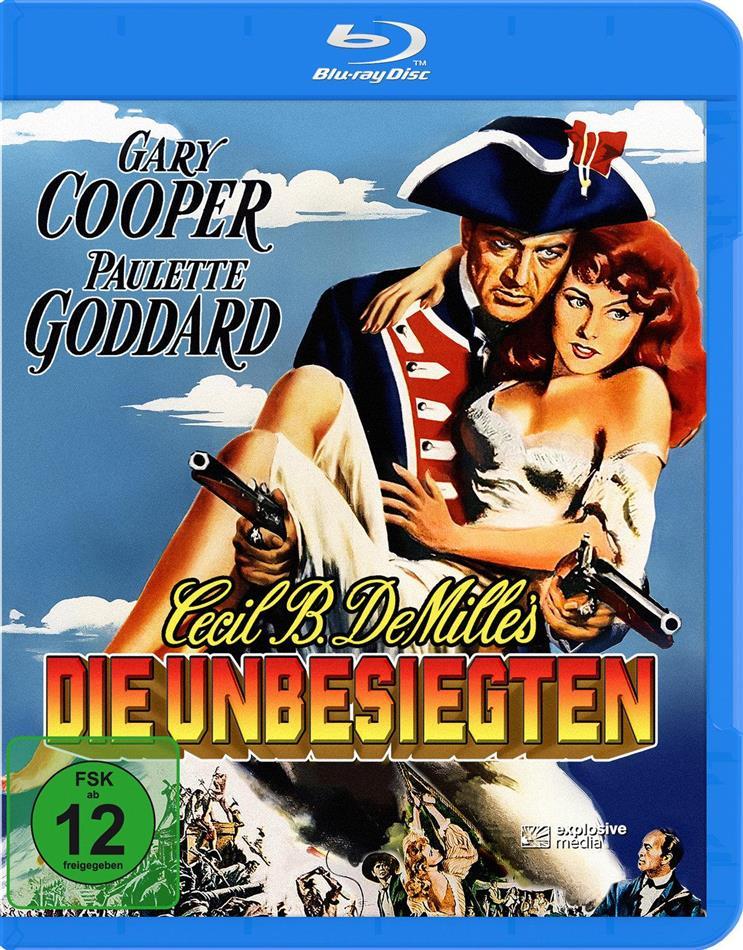 Die Unbesiegten - Unconquered (1947)