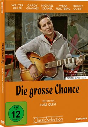Die grosse Chance (1957) (Classic Selection)