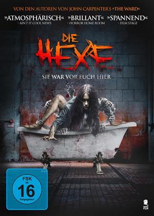 Die Hexe (2015)
