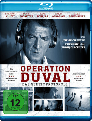 Operation Duval - Das Geheimprotokoll (2016)