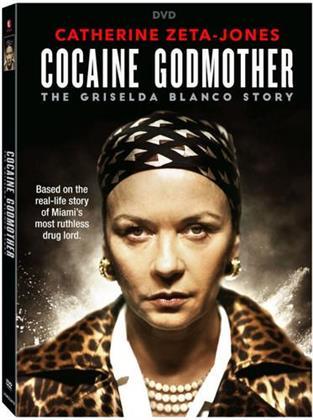 Cocaine Godmother - The Griselda Blanco Story (2017)