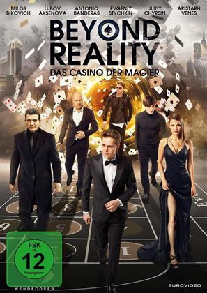 Beyond Reality - Das Casino der Magier (2018)