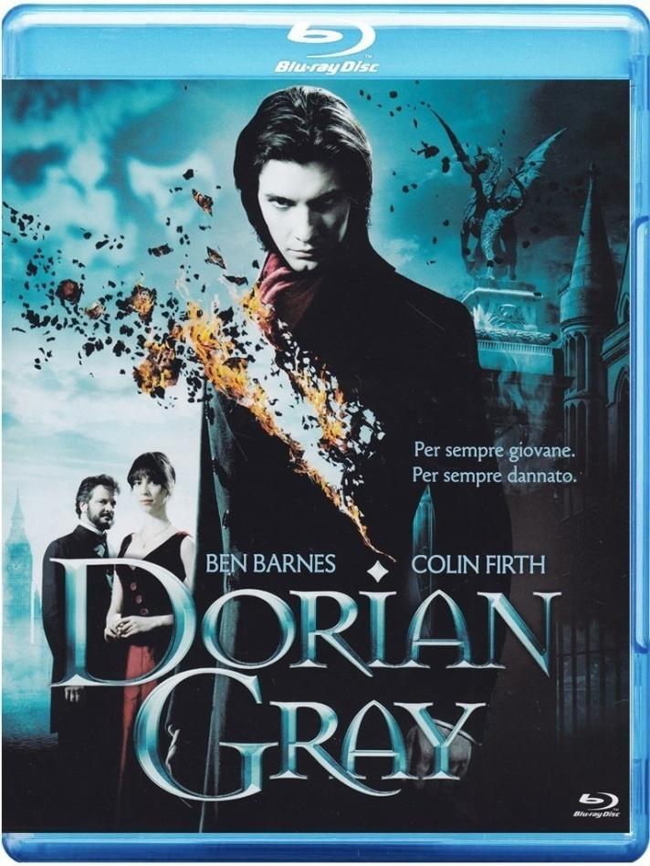 Dorian Gray (2009) (Royal Collection)