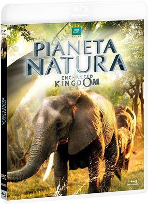 Pianeta natura - Enchanted Kingdom (2014) (BBC Earth)