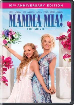 Mamma Mia! - The Movie (2008)