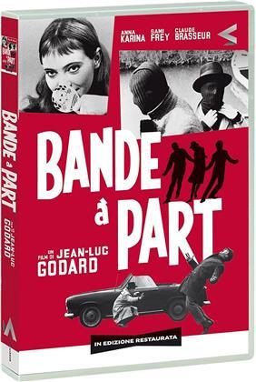 Bande à part (1964) (n/b, Edizione Restaurata)