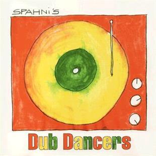 Spahni's Dub Dancers - Cabatterista