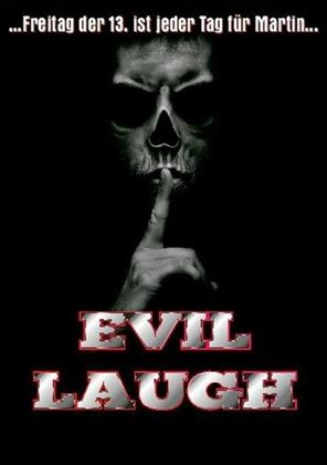 Evil Laugh (1986) (Kleine Hartbox, Cover D, Edizione Limitata, Uncut)