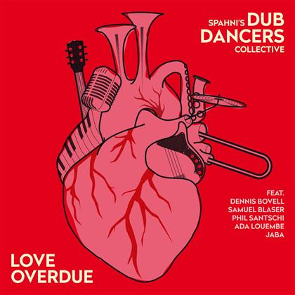 Spahni's Dub Dancers - Love Overdue