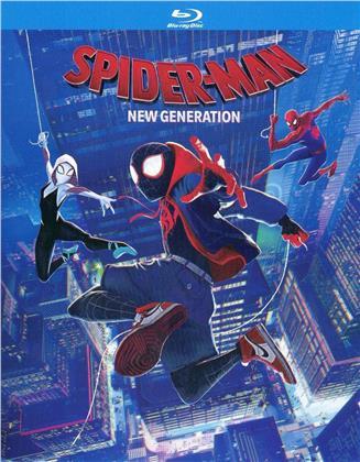 Spider-Man - New Generation (2018)