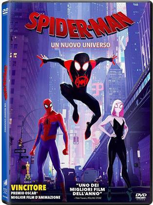 Spider-Man - Un nuovo universo (2018)