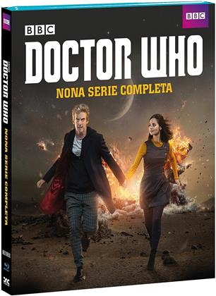 Doctor Who - Stagione 9 (Riedizione, 6 Blu-ray)