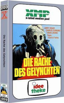 Die Rache des Gelynchten (1981) (Grosse Hartbox, Limited Edition, Uncut)