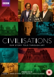 Civilisations (BBC, 3 DVDs)