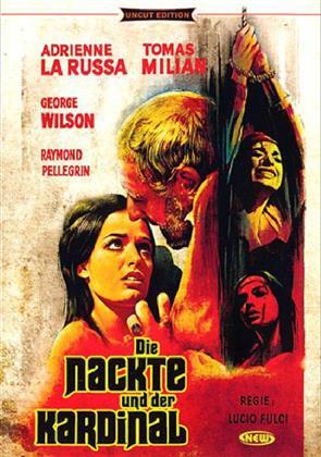 Die Nackte und der Kardinal (1969) (Uncut)