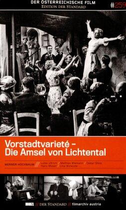 Vorstadtvarieté - Die Amsel von Lichtental (Edition der Standard)