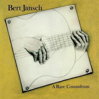 Bert Jansch - A Rare Conundrum (RSD 2018, + Bonustrack, LP)