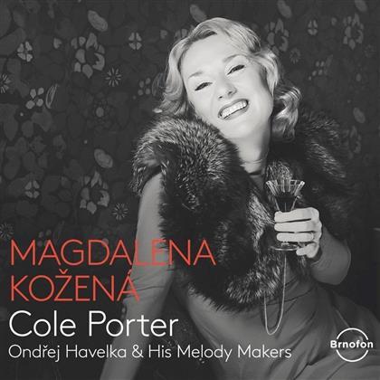 Magdalena Kozena, Ondrej Havelka & Cole Porter - Songs