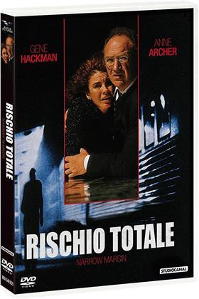 Rischio totale - Narrow Margin (1990) (Neuauflage)