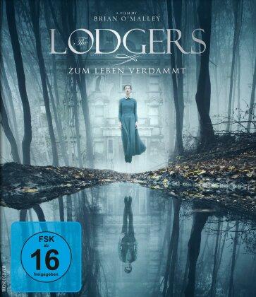 The Lodgers - Zum Leben verdammt (2017)