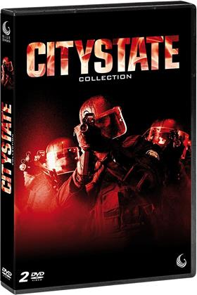 City State Collection (2 DVDs)
