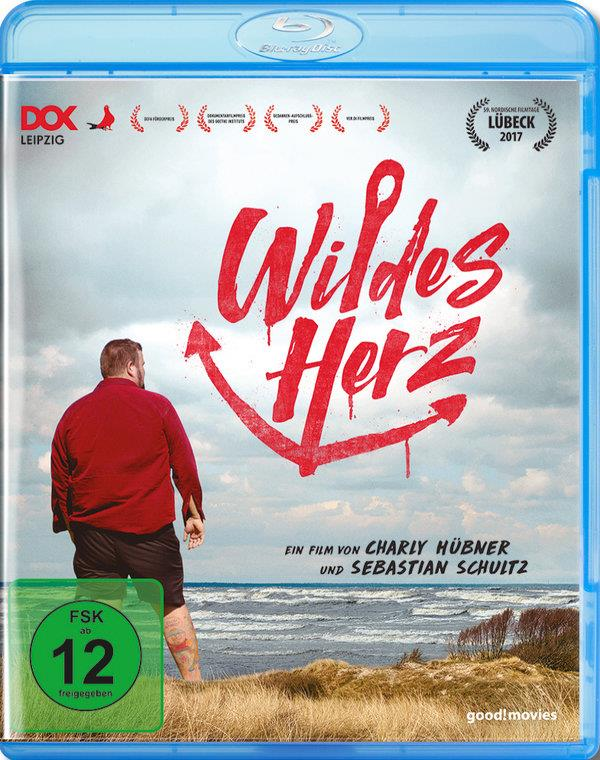 Wildes Herz (2017)