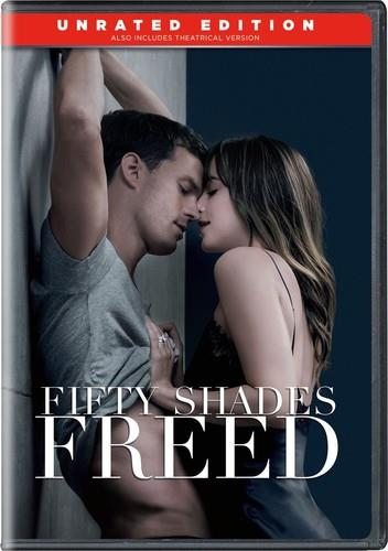 Fifty Shades of Grey 3 - Fifty Shades Freed (2018)