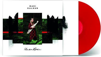 Mari Kalkun - Ilmamotsan (Red Vinyl, LP + Digital Copy)