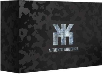 Olexesh - Authentic Athletic 2 (Limited, Deluxe Boxset)