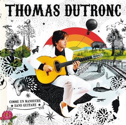 Thomas Dutronc - Comme Un Manouche Sans Guitare (LP)