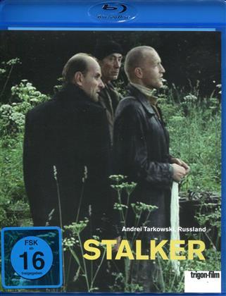 Stalker (1979) (Trigon-Film, Restaurierte Fassung)