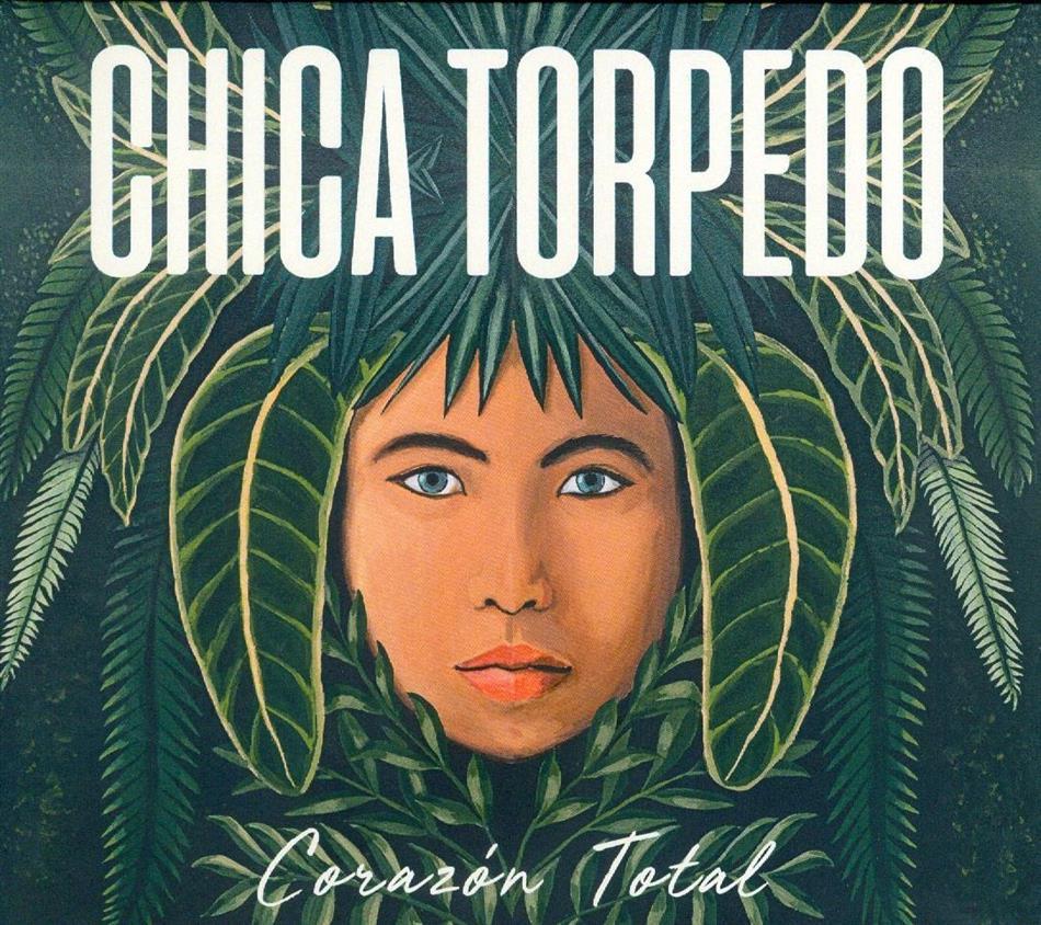 Chica Torpedo - Corazon Total