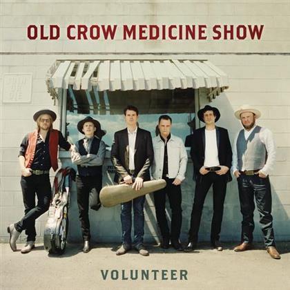 Old Crow Medicine Show - Volunteer (LP)