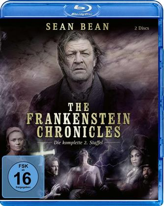 The Frankenstein Chronicles - Staffel 2 (2 Blu-rays)