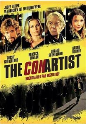 The Con Artist - Hochstapler par exellence (2010)