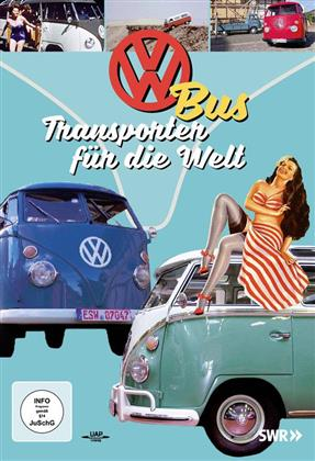 VW Bus - Transporter für die Welt